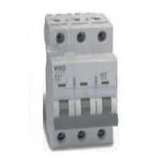 Автоматичний вимикач viko, 3P, 10A