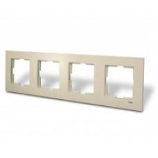 Рамка для чотирьох viko karre